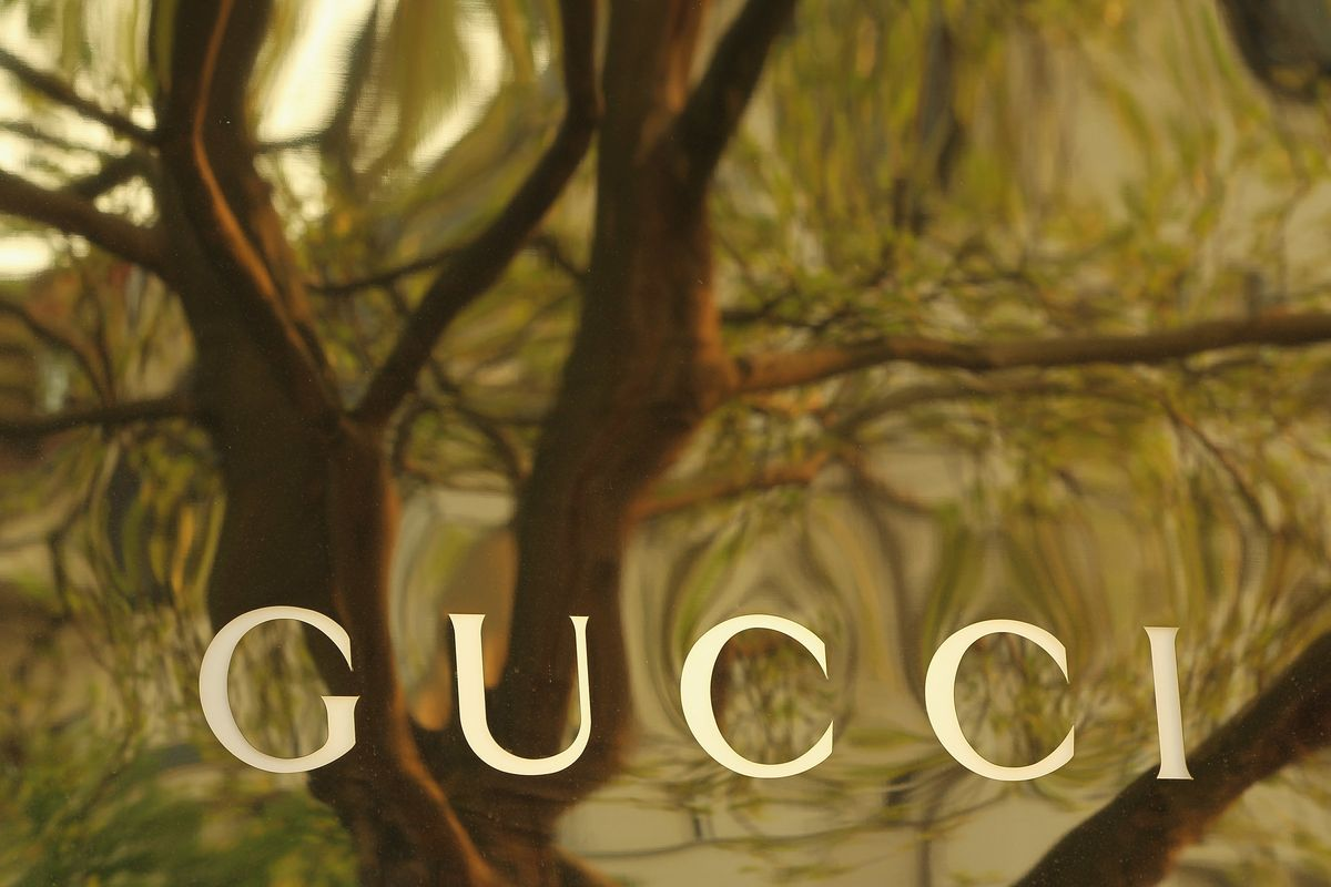 "Gucci Slammed For Culturally Appropriative ""Indy Full Turban"""