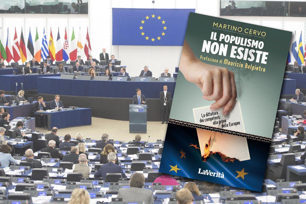 L'élite europea è nemica della democrazia
