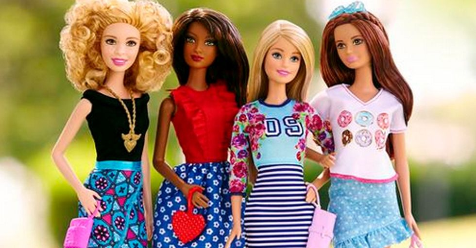 Barbie's getting real ankles, flat shoes, new skin and hair colors, and more. Is it enough?