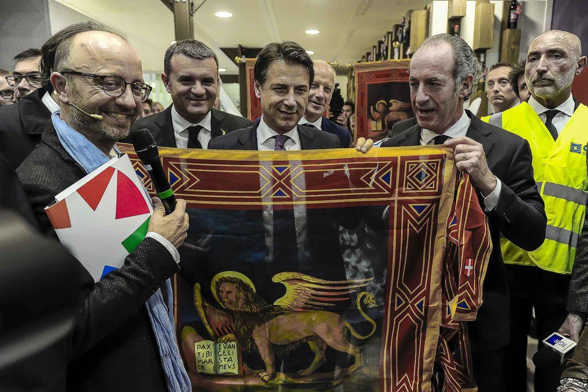 Il Veneto vuole contare in Europa. Dopo il flop del Pd prova con la Lega