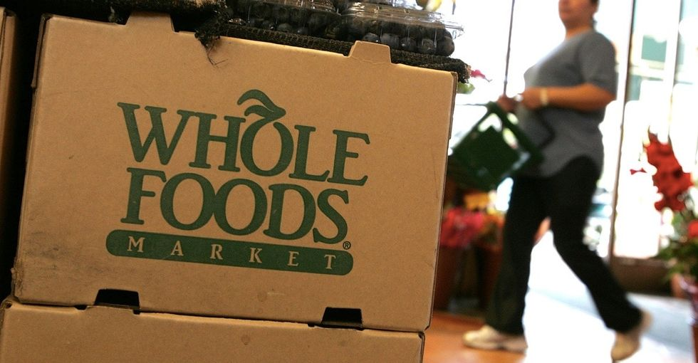 Whole Foods got caught overcharging customers, but that's just part of the problem with food costs.