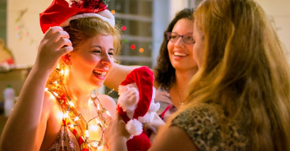 8 Fun Things To Do During The Holidays That Have Nothing To Do With Shopping