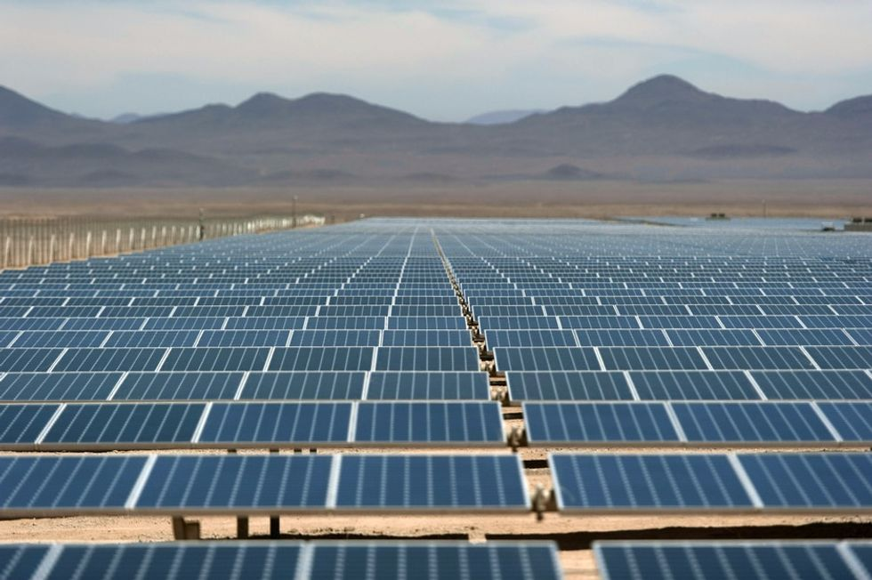 More Americans will be able to afford solar energy in their homes soon. Thanks, Obama.