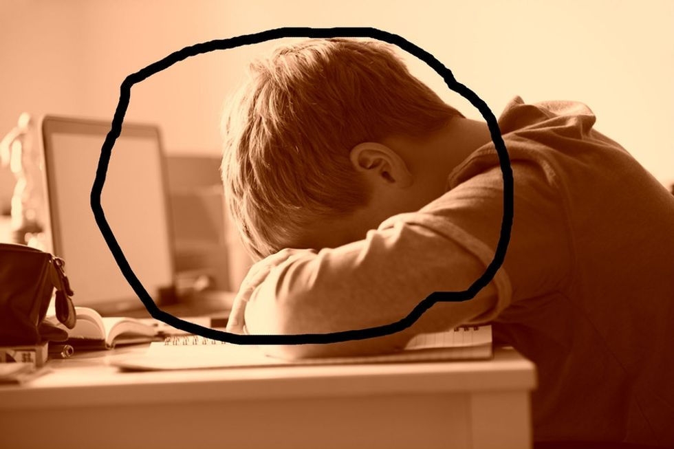 Here's An F-Word That's Hurting A Lot More Kids Than The F-Word