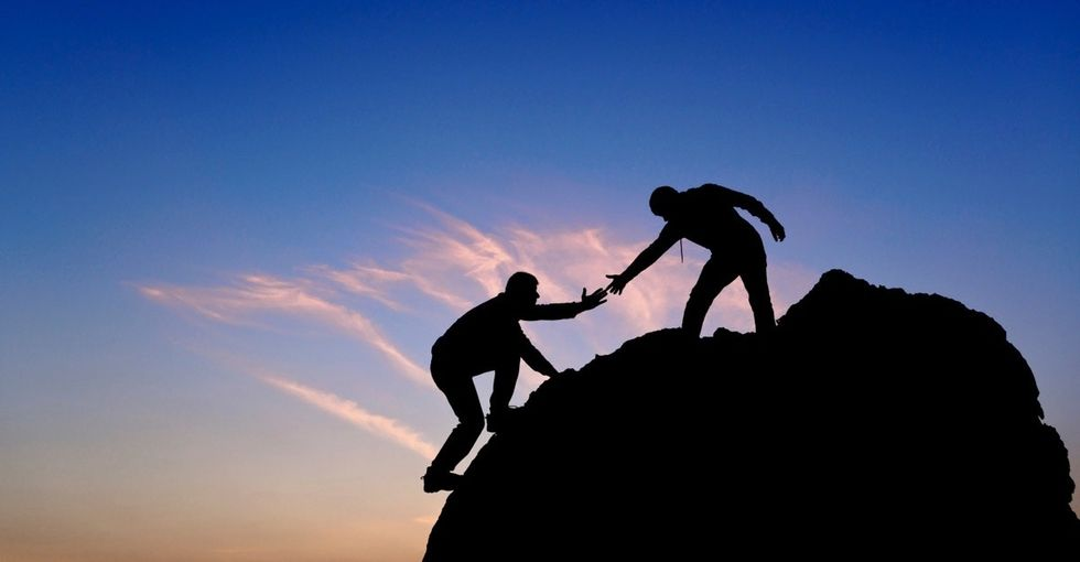 Feeling anxious? A new study suggests an interesting remedy: doing good deeds.