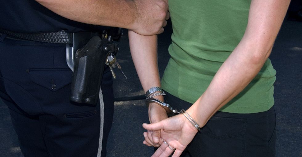 President Obama just released 46 drug offenders because 'the punishment didn't fit the crime.'