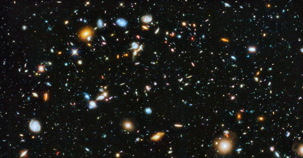 It's the Hubble Telescope's most famous image. Here's how it almost didn't happen.