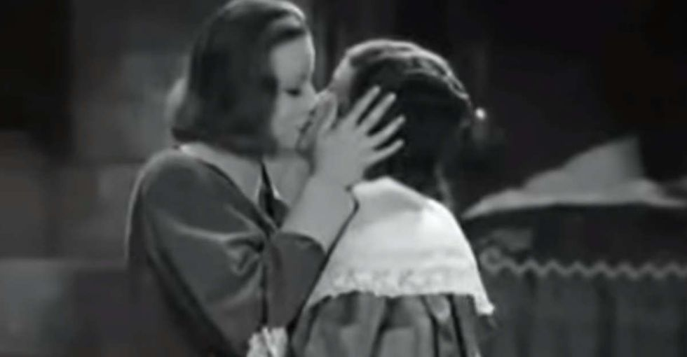 These Scenes From 85-Year-Old Movies Might Shock People Even Now