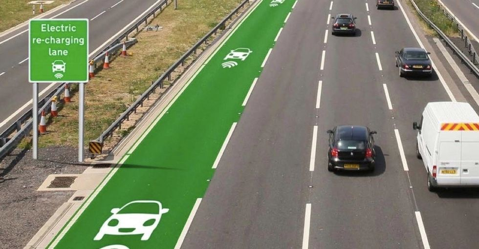 They're called 'electric highways,' and they might change everything about how we drive.