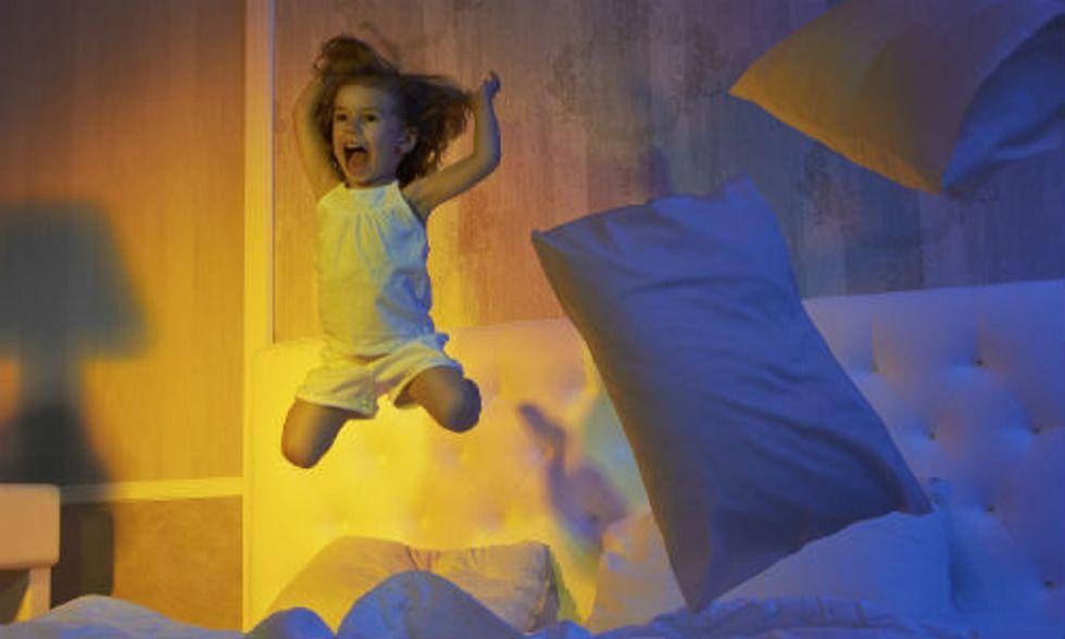New children's book that helps kids fall asleep is now a #1 best-seller.