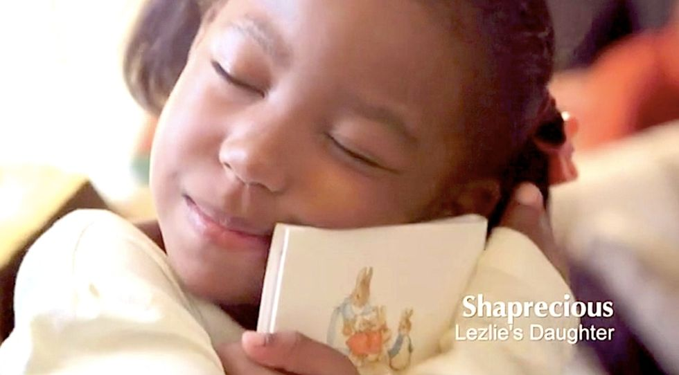 These incarcerated moms are making audiobooks so they can read to their children.