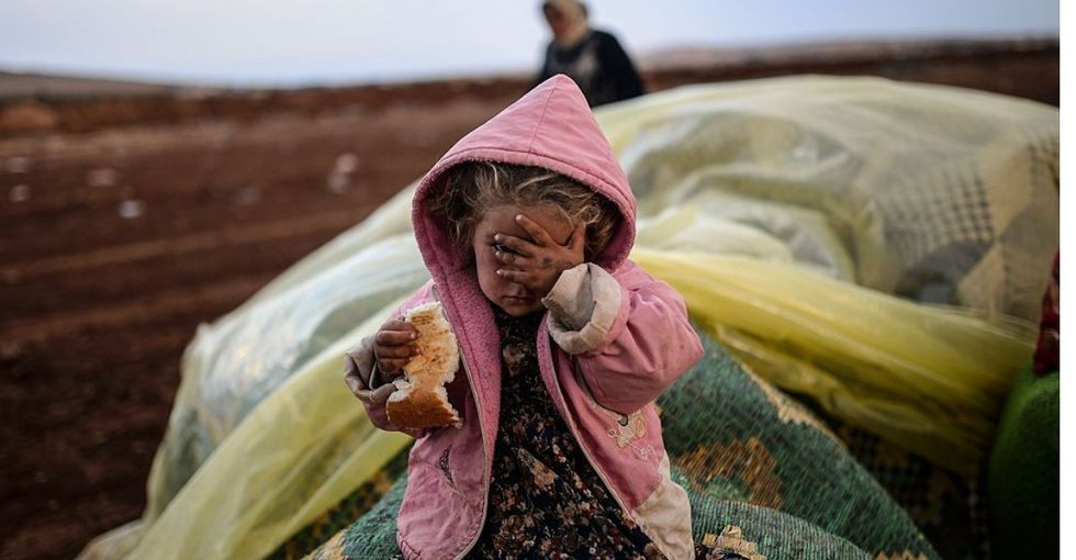 America should be clamoring to take in refugees, and not just for humanitarian reasons.