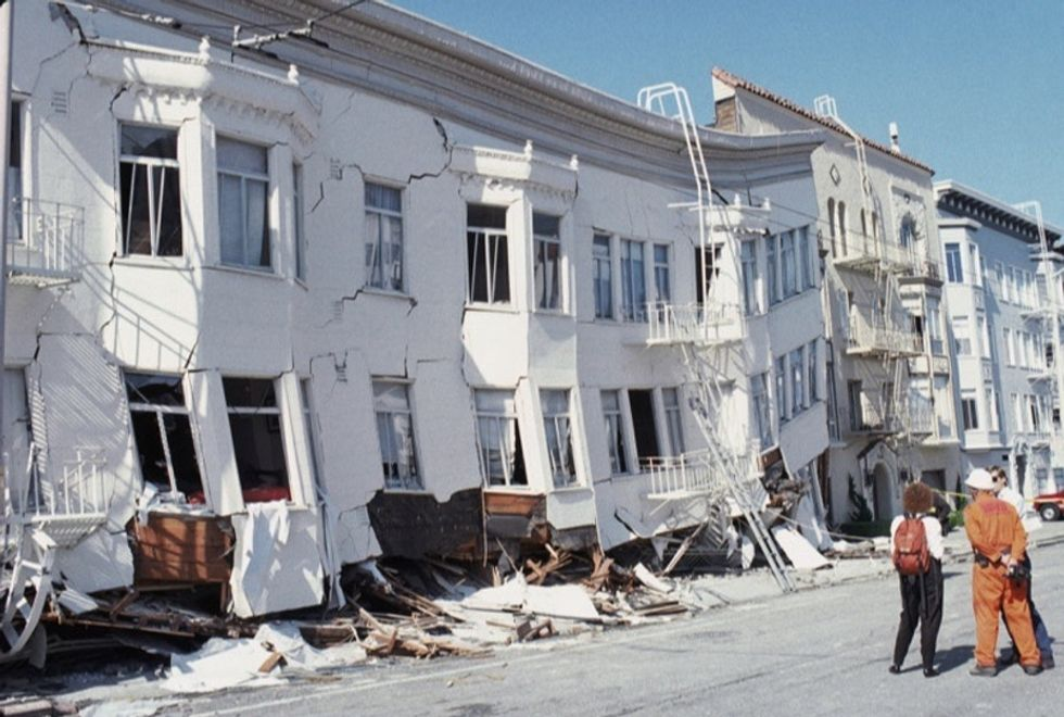 5 household items to have on hand in case of an earthquake