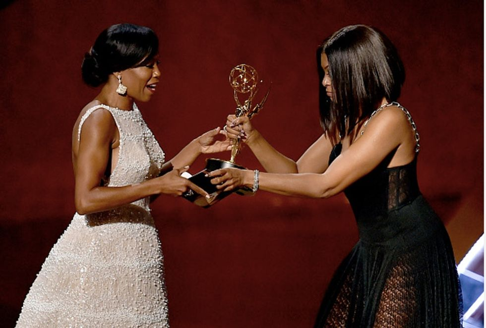 There's one group of women no one celebrated after the Emmy Awards. But we should have.