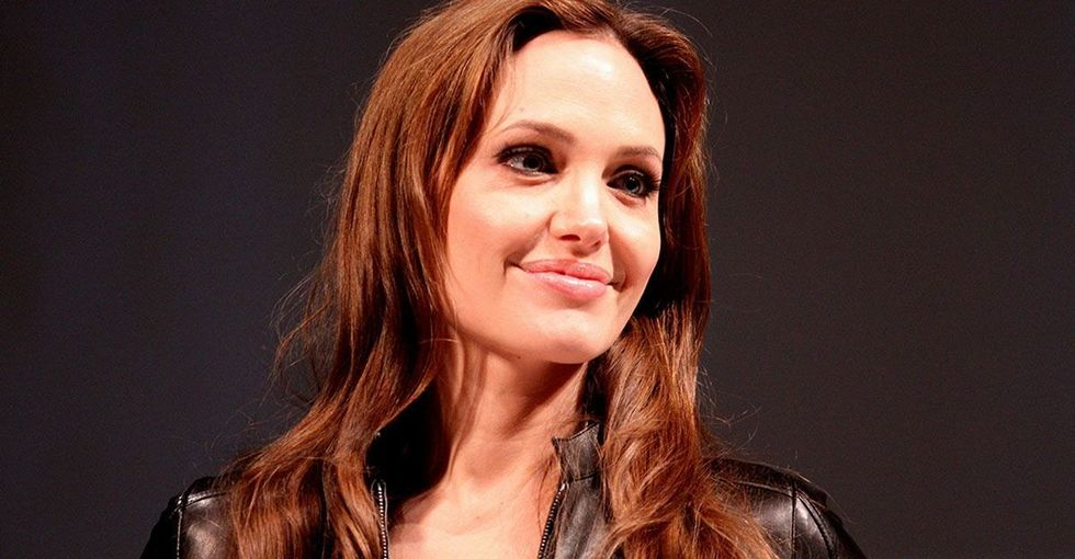 Angelina Jolie Pitt had another major elective surgery but wants you to know you don't have to.