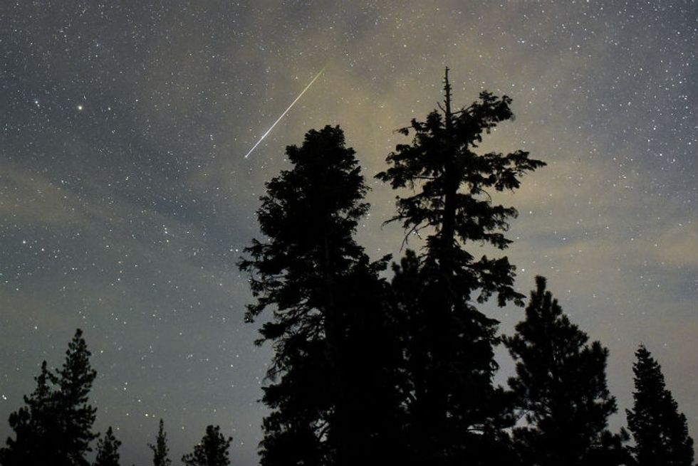 10 photos show why the Perseid meteor shower is so incredible.
