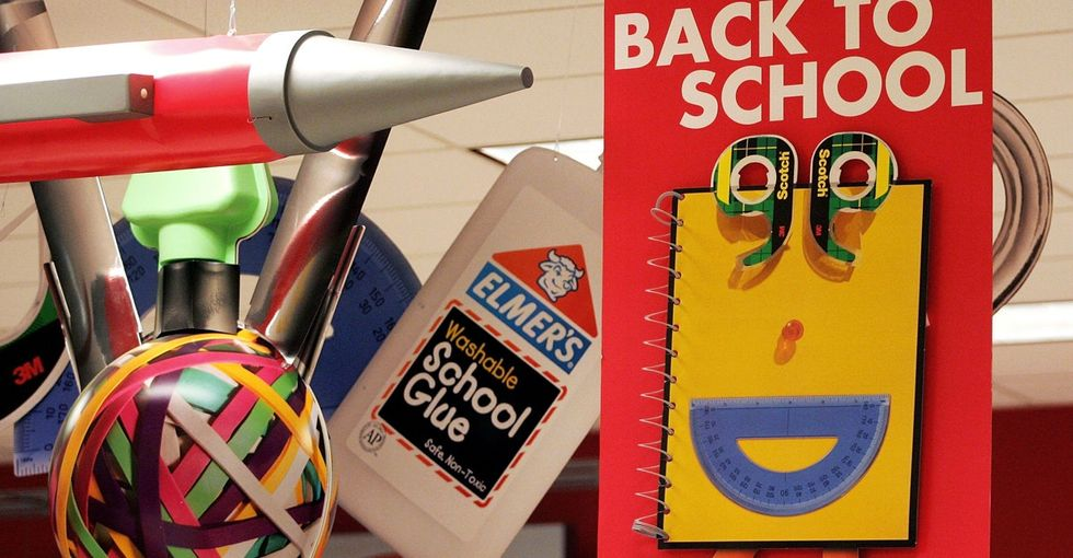 How to back-to-school shop like a boss: tips for saving money and being kind