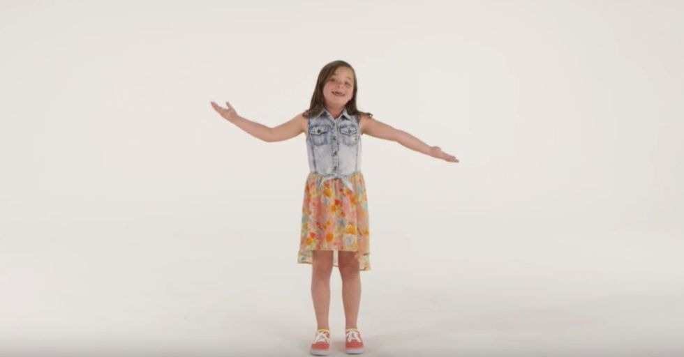 People from age 5 to 105 explain what they'd change about the world.