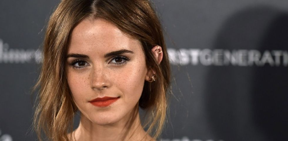Emma Watson's latest looks are turning heads thanks to her eco-friendly clothes and accessories.