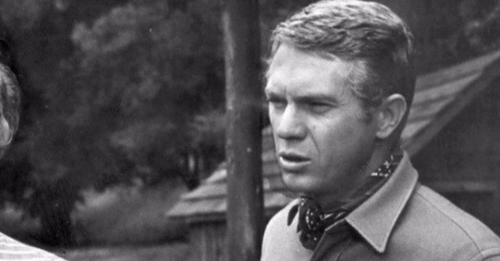 Steve McQueen was the King of Cool. But do you know how he died?