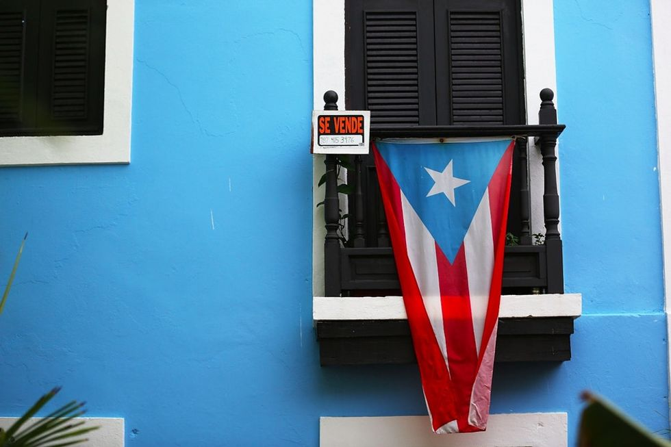 The savvy plan two Puerto Ricans came up with to revitalize the island's economy.