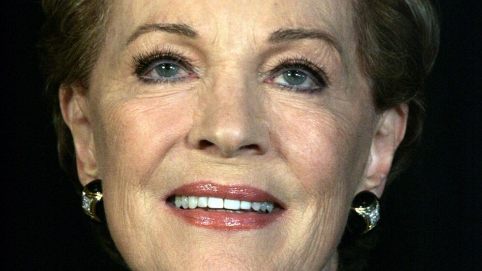 5 ways Julie Andrews is even cooler than you already thought.