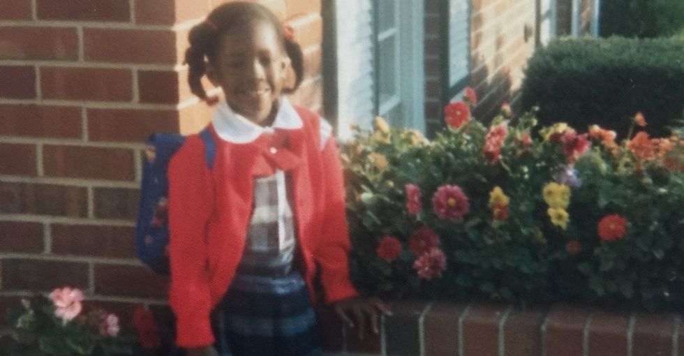I spent my life trying to defy race and gender stereotypes. Here's why I stopped.