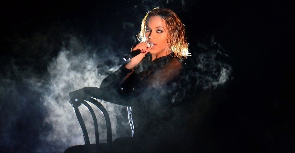 LGBT people are calling on Beyonce to be a hero and save her hometown.
