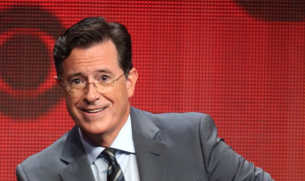 How a group of third-graders wowed Stephen Colbert with a musical surprise
