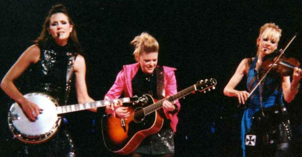 13 more reasons to be excited about the Dixie Chicks' return.