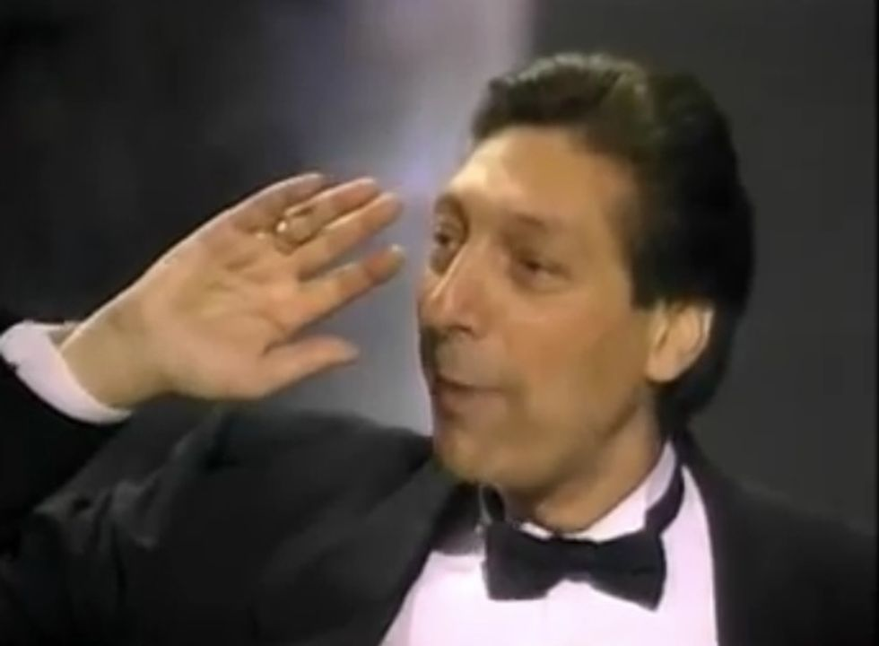 In 1993, beloved coach Jim Valvano gave a speech at the first ESPYs that inspired a generation.