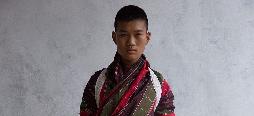 Meet the 16-year-old fashion designer whose sustainable looks may shake up the industry.