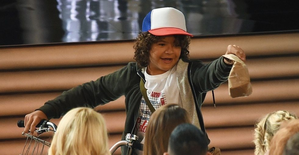 This 'Stranger Things' star is one in a million. So is his genetic disorder.