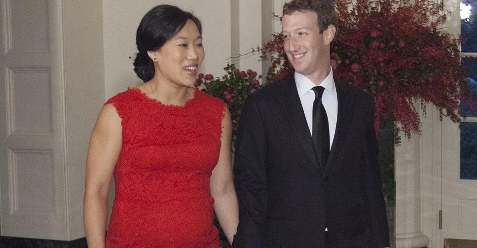 5 reasons why Mark Zuckerberg's upcoming parental leave matters for the rest of us.