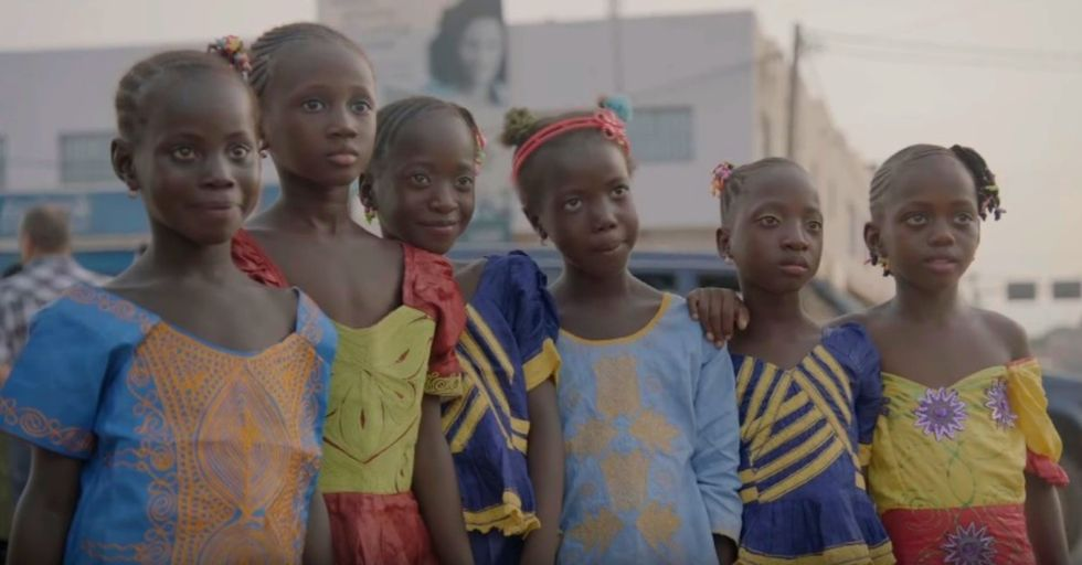 The campaign to end FGM is working: Gambia's president just banned the practice.