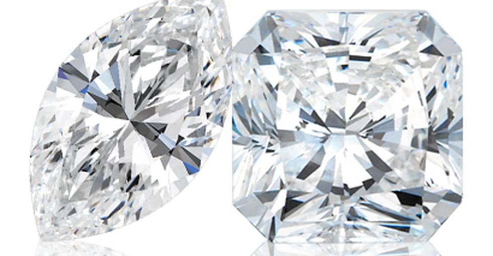 Would you buy a diamond that was grown in a lab?