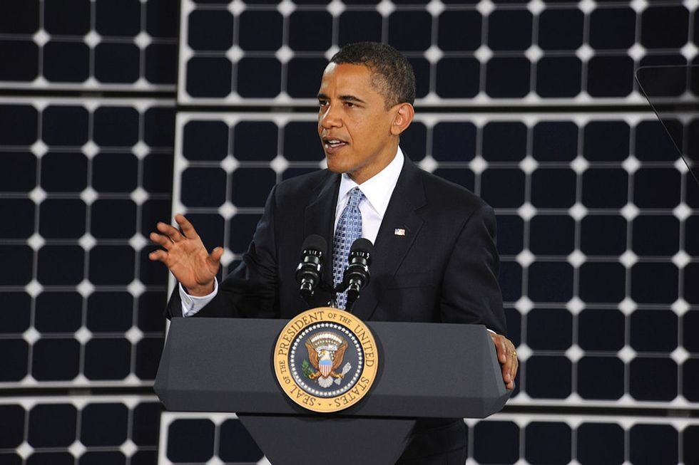 The good, the bad, and the ugly responses to Obama's new environmental initiative