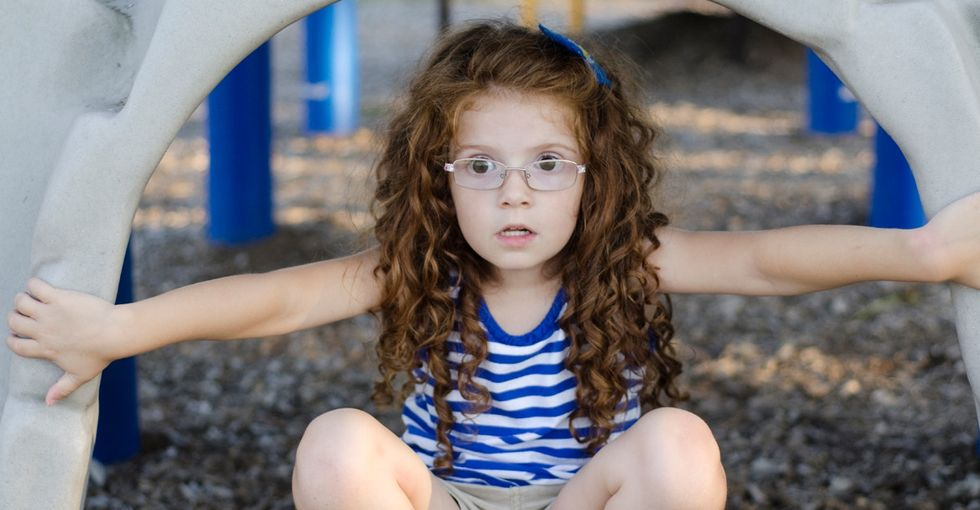 A new study shows promising results for reducing anxiety in kids who have anxious parents.