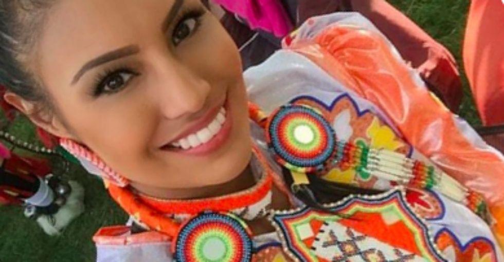 10 reasons to love the new Mrs. Universe, Ashley Burnham