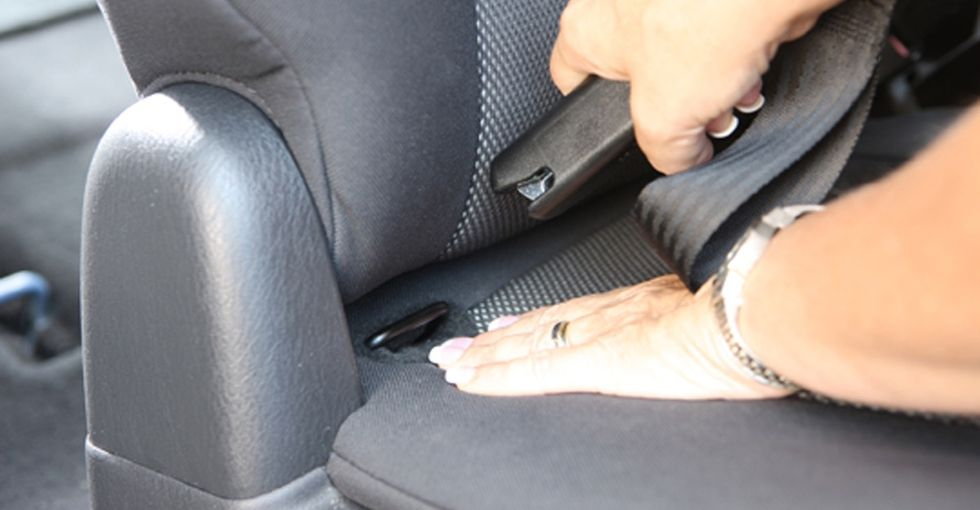 10 car seat safety tips from an expert. Some of these might surprise the most seasoned parent.