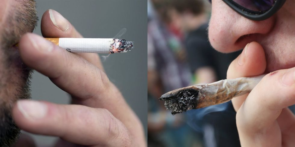 Why it matters that more college students now smoke pot than cigarettes.