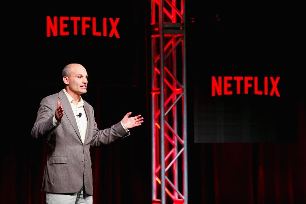 Transgender health care needs serious change. Netflix noticed and did something about it.