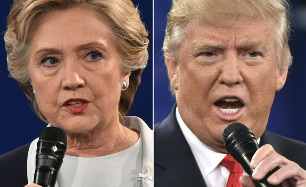 After the second debate, these 5 voters changed their minds. They told us why.
