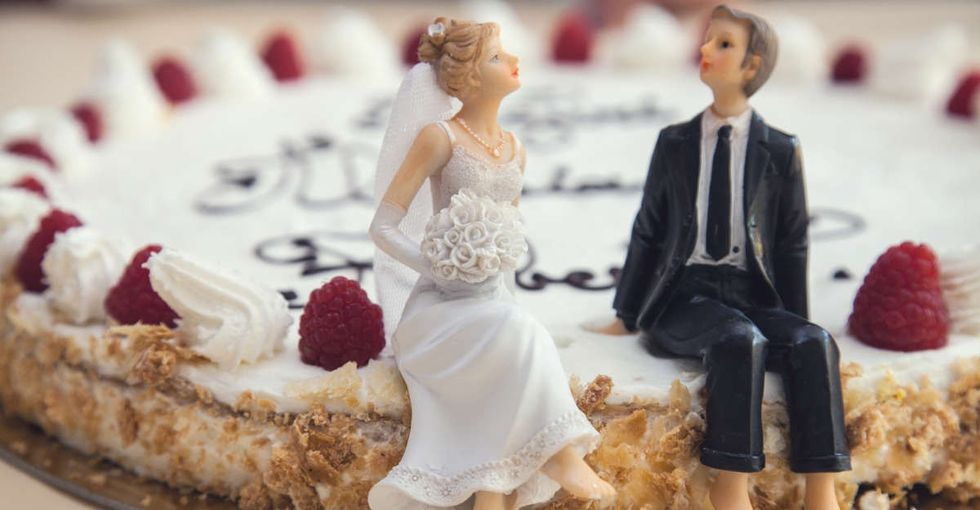 17 assumptions modern newlyweds are sick of people making about their marriages.