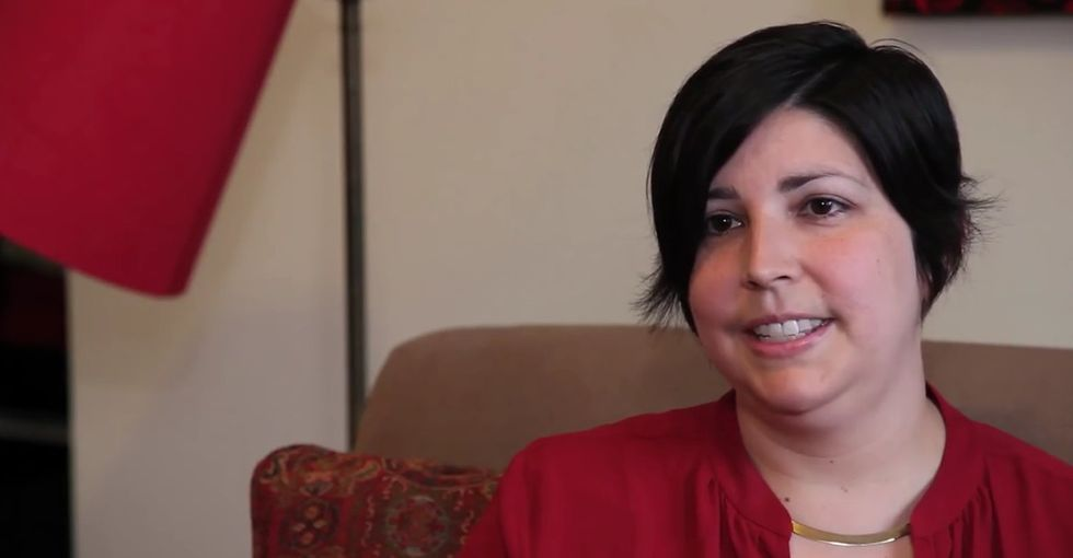 A mom's moving story perfectly illustrates why a 20-week abortion ban is a bad idea.