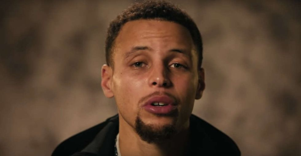 These NBA players get real about guns — and they don't hold back.