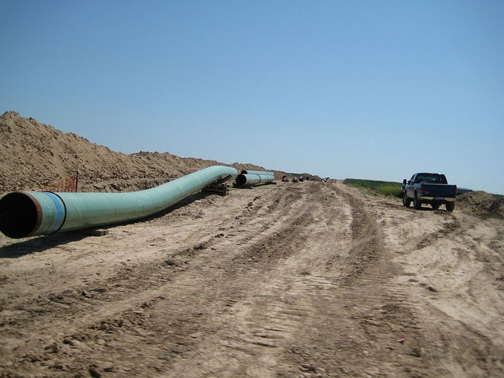 The Keystone XL pipeline is officially no more! See what Obama has to say about it.
