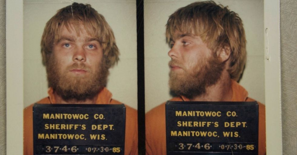 The real reason 'Making a Murderer' disturbs us isn't about sussing out whether he did it.