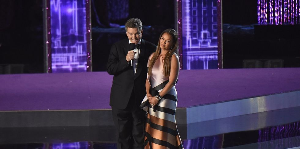 31 years later, Vanessa Williams got the very public apology she deserved.