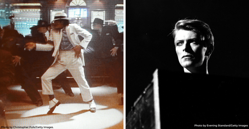 Remembering the time David Bowie called out MTV for not playing black artists.
